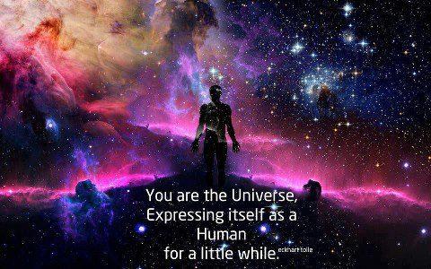 The Universal Human
